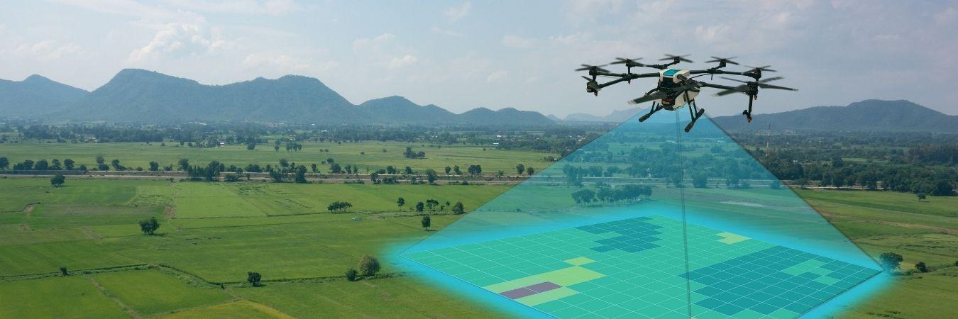 Drone Surveillance Contest